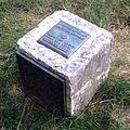 40th parallel marker at The Ohio State University (Columbus, Ohio).jpg
