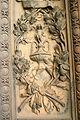 4515 - Milano - Duomo - Portone centrale - Fons amoris - Foto Giovanni Dall'Orto - 8-Mar-2007.jpg