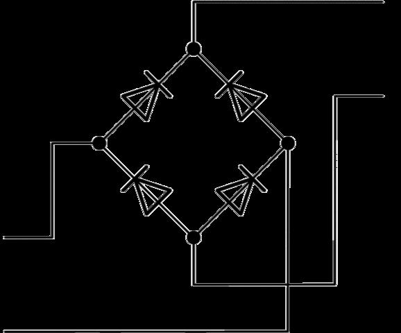 file 4 diode bridge rectifier png