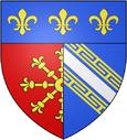 Wappen von Chaumont