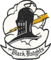 57th Fighter-Interceptor Squadron - 1950s - Emblem.png