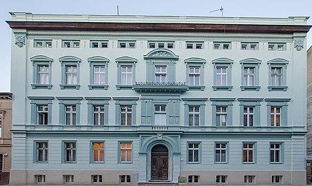 Królowej Jadwigi Street In Bydgoszcz Wikipedia
