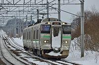 733 B104 Chitose Line 20140209.jpg