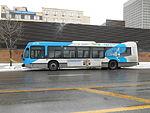747 Express Bus, rue Berri.jpg