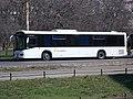 784-es busz, Krisztina körút, 2020 Krisztinaváros.jpg