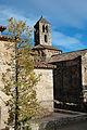 81 Santa Maria de Terrassa, a l'esquerra Sant Miquel.JPG