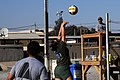 82nd SB-CMRE troops play resiliency volleyball at KAF 140130-A-MU632-317.jpg