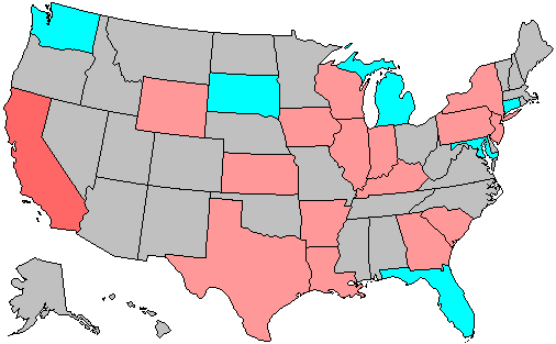 96 us house changes