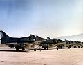 A-4C Skyhawks of VA-305 at NAS Point Mugu c1970.jpeg