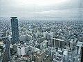 ABENO HARUKAS Tower 30F View Osaka.jpg