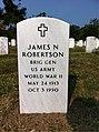 ANCExplorer James N. Robertson grave.jpg