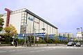 ASAHI BEER Suita Brewery.JPG