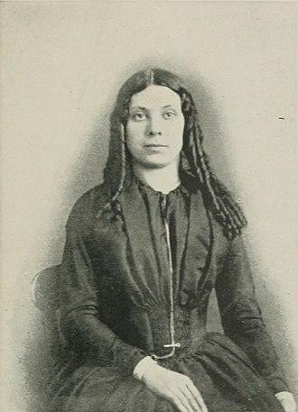 Augusta Harvey Worthen - Image: AUGUSTA HARVEY WORTHEN A woman of the century (page 813 crop)