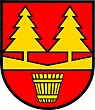 Coat of arms of Halltal