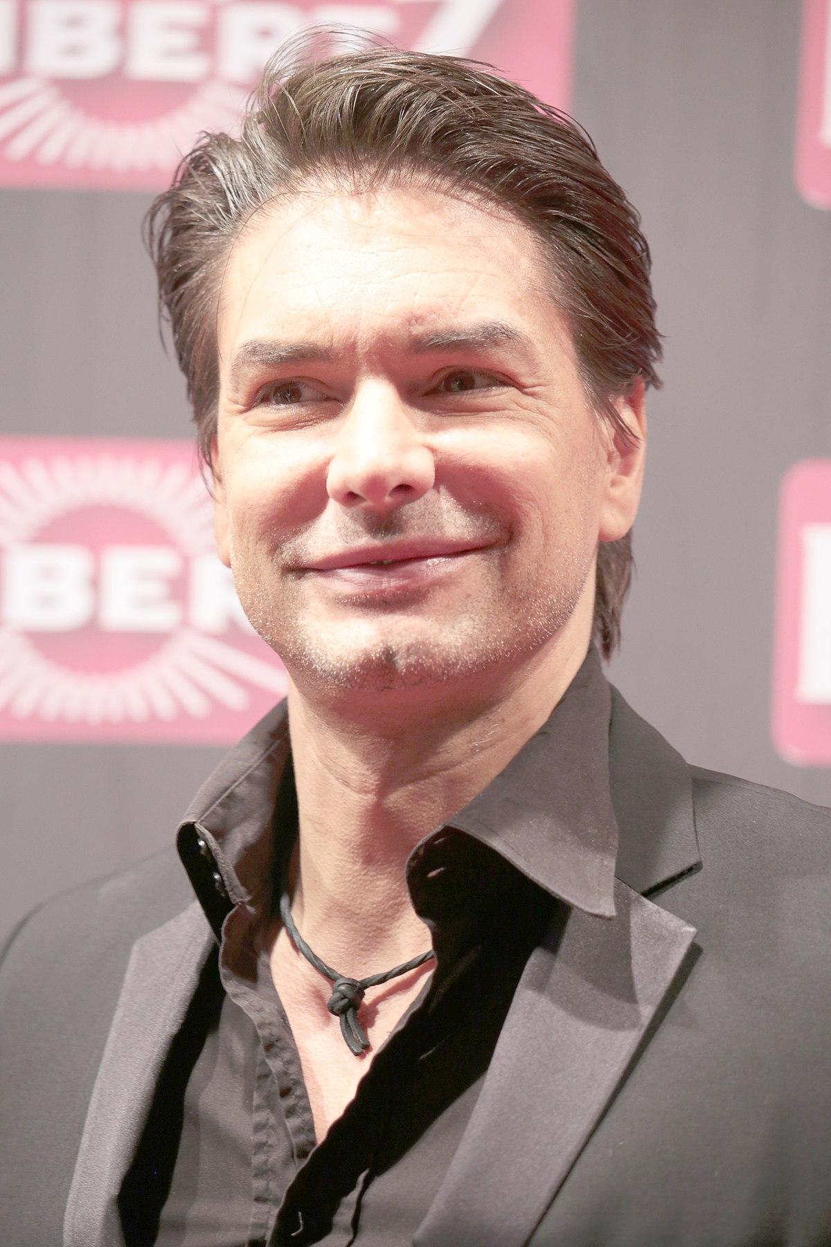 Marcus Schenkenberg