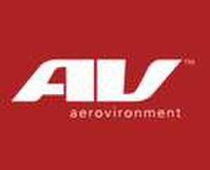 AeroVironment - Image: AV Red Box Logo letterhead