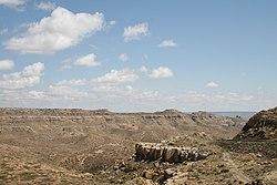 Hopi Nation landscape
