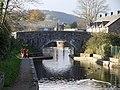 A Bridge To Far... - geograph.org.uk - 1530654.jpg