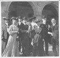 A Group of Librarians at St. Louis Fair no 42.tif