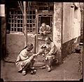A Pekingese chiropodist. John Thomson. China,1869. The Wellcome Collection, London.jpg