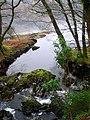 A Small Burn Flowing into Loch Katrine - geograph.org.uk - 689589.jpg