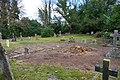 A corner of North Chailey churchyard - geograph.org.uk - 1754827.jpg