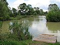 A private fishing lake - geograph.org.uk - 890835.jpg