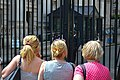 A trio of blondes at Downing Street (9177319718).jpg