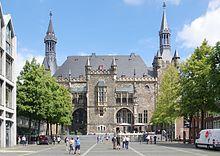 亚琛市政厅