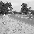 Aanleg en verbeteren van wegen, dijken en spaarbekken, Langstraat, Bestanddeelnr 161-0929.jpg