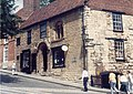 Aaron the Jew's House, Steep Hill - geograph.org.uk - 894346.jpg