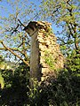 Abandoned village of Fablo, near Gillué, Aragon - 4.JPG