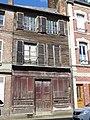 Abbeville - Maison ancienne - 46 rue des Capucins (pas dans liste) (1-2016) P1040229.jpg