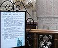 Abbeville St-Wulfran (intérieur) chapelle Sts-Anges et St-Luc 8a.jpg