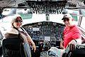 Abbotsford Airshow Cockpit Photo Booth ~ 2016 (28412698444).jpg
