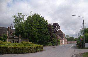 Saint-Sixtus Abbey - The Saint-Sixtus Abbey