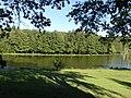 Abjat-sur-Bandiat est bourg étang bord D87 (2).jpg
