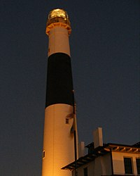 Absecon Lighthouse at Night 2 (1699448257).jpg