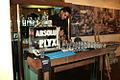 Absolut Elyx Vodka (7017043061).jpg
