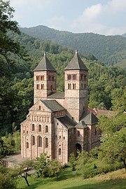 Abtei Murbach