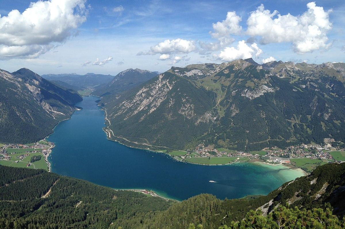 Achensee – Wikipedia