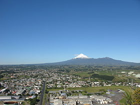 Across New Plymouth to Mt. Taranaki.jpg