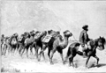 Across Thibet - The Caravan on the March.png