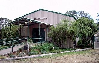 Adjungbilly - Adjungbilly Community Hall