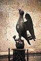 Adlerpult Kölner Dom. Guss 1854 in Lüttich.jpg