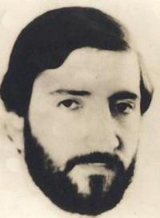 `Adnan `Uqla - Uqla, sometime in the late 1970's