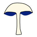Adnexed gills icon.png