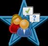 The Adopt-a-User Barnstar