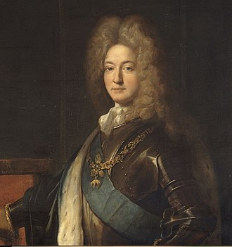 Duke of Noailles - Image: Adrien Maurice cropped