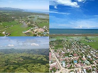Lebak, Sultan Kudarat - Image: Aerial Photo Lebak